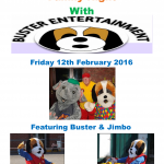 Buster Family Nights 2016